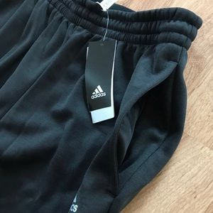 f6644aaf adidas Pants | New Mens Fleece Lined Joggers Size Large | Poshmark